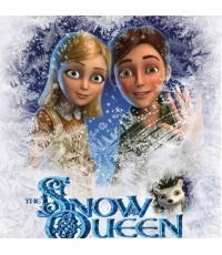 The Snow queen นิทานราชินีหิมะ แห่งแลปแลนด์ /อนิเมชั่น /พากษ์ไทย,อังกฤษ ซับไทย,อังกฤษ
