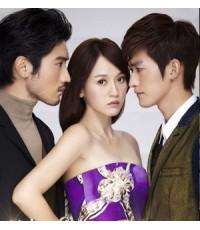 ซีรี่ย์จีน/ไต้หวันThe Queen of SOP(จางหาน, เฉินเฉี่ยวเอิน) /เสียงจีน ซับไทย  V2D 6แผ่นจบ