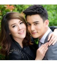 วิมานมะพร้าว(เชียร์+ธันวา) /ละครไทย 6แผ่นจบ