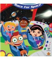 Little Einsteins Race For Space ไอน์สไตน์จิ๋วแห่งดิสนีย์ ตอน ตะลุยอวกาศ
