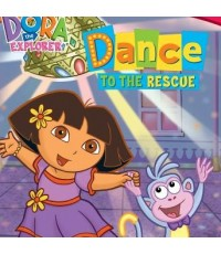 Dora The Explorer Dance To The Rescue ดอร่าดิเอกซ์พลอเรอร์ตอน ดอร่าร้องเล่นเต้นไปช่วยเหลือ