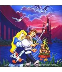 The Swan Princess And The Secret Of The Castle เจ้าหญิงหงส์ขาว 2 ศึกพ่อมดหุบเขามรณะ