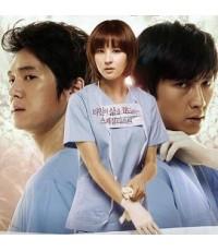 ซีรี่ย์เกาหลีSyndrome(ฮันฮเยจิน,ซองชางอิล) /พากษ์ไทย HDTV 7แผ่นจบ(แนวศัลยแพทย์)