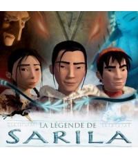 The Legend of Sarila /ตามล่าตำนานแดนสวรรค์  /การ์ตูนอนิเมชั่น /พากษ์ไทย DVD