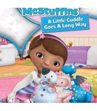 Doc Mcstuffins: A Little Cuddle Goes A Long Way/ด็อก แมคสตัฟฟินส์ ตอน อ้อมกอดแสนหวาน
