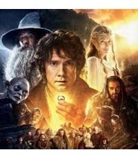 The Hobbit 2 The Desolation of Smaug  เดอะ ฮอบบิท ดินแดนเปลี่ยวร้างของสม็อค/พากษ์ไทย,อังกฤษ ซับไทย,อ