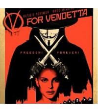 v for vendetta เพชฌฆาตหน้ากากพญายม /พากษ์ไทย,อังกฤษ ซับไทย,อังกฤษ