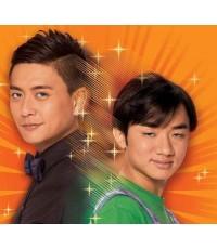 ขอหล่อข้ามคืน Don Juan DeMercado 2010/หนังจีนชุด /พากษ์ไทย HDTV 1แผ่นจบ/6 ตอน