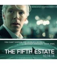 The Fifth Estate วิกิลีกส์ เจาะปมลับเขย่าโลก /พากษ์ไทย,อังกฤษ ซับไทย,อังกฤษ
