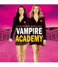 Vampire Academy มัธยม มหาเวทย์ /พากษ์ไทย,อังกฤษ ซับไทย,อังกฤษ