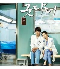 ซีรี่ย์เกาหลีGood Doctor ยอดกุมารแพทย์ออทิสติก(จูวอน, มุนแชวอน) /พากษ์ไทย HDTV 5แผ่นจบ
