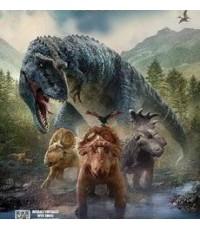 Walking With Dinosaurs The Movie วอล์คกิ้ง วิธ ไดโนซอร์ เดอะ มูฟวี่ /พากษ์ไทย,อังกฤษ ซับไทย,อังกฤษ