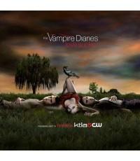 ซีรี่ย์ฝรั่งThe Vampire Diaries Season 5  บันทึกรักเทพบุตรแวมไพร์/เสียงอังกฤษ+ซับไทย HDTV 4แผ่นจบ