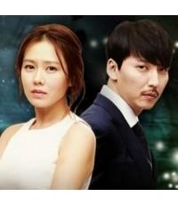 ซีรี่ย์เกาหลีShark / Don't Look Back ล่ารัก ล่าแค้น(คิมนัมกิล.ซอนเยจิน)/พากษ์ไทย HDTV 5แผ่นจบ