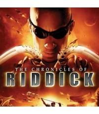 The Chronicles Of Riddick ริดดิค ภาค 2 /พากษ์ไทย,อังกฤษ ซับไทย,อังกฤษ