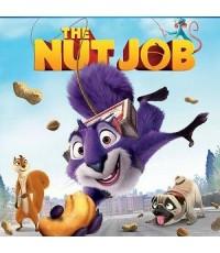The Nut Job ภารกิจหม่ำถั่วป่วนเมือง /พากษ์ไทย,อังกฤษ ซับไทย,อังกฤษ