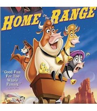 Home on the Range /พากษ์ไทย,อังกฤษ ซับไทย,อังกฤษ(วอลต์ดิสนีย์)