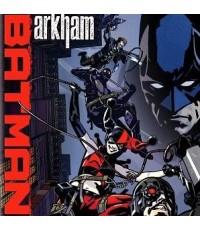 Batman : Assault on Arkham แบทแมน ยุทธการถล่มอาร์คแคม