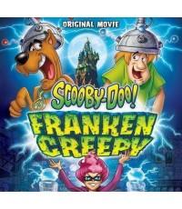 Scooby-Doo! Frankencreepy (2014) : สคูบี้ดู กับอสุรกายพันธุ์ผสม /พากษ์ไทย,อังกฤษ ซับไทย,อังกฤษ
