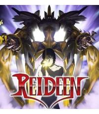 Reideen ตำนานผู้กล้าไรดีน /หนังการ์ตูนชุด /พากษ์ไทย,อังกฤษ ซับไทย DVD 6แผ่น(ตอน1-26)