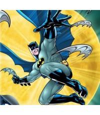 Best Of Batman, The /รวมภารกิจสุดยอดของแบทแมน /พากษ์ไทย,อังกฤษ ซับไทย DVD 2แผ่น