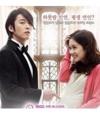 ซีรี่ย์เกาหลีFated to Love You(จางฮยอก+จางนารา) /เสียงเกาหลี ซับไทยRuIndy V2D 5แผ่นจบ