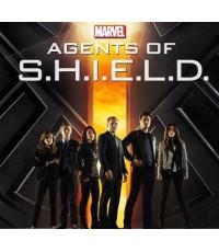 ซีรี่ย์ฝรั่งMarvel s Agents OF S.H.I.E.L.D /เสียงอังกฤษ ซับไทย,อังกฤษ DVD 5แผ่นจบ