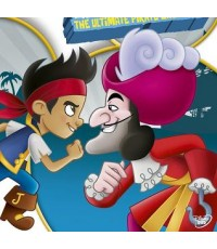 Jake And The Never Land Pirates: Jake VS Hook : The Ultimate Pirate Showdown