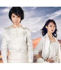 ซีรี่ย์ญี่ปุ่นOtome-san แม่สามีจอมยุ่ง กับ สะใภ้จอมแสบ /พากษ์ไทย 2แผ่นจบ