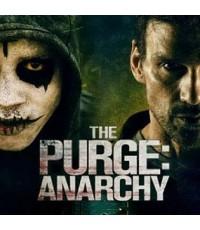 The Purge 2 : Anarchy คืนอำมหิต คืนล่าฆ่าไม่ผิด /พากษ์ไทย,อังกฤษ ซับไทย,อังกฤษ DVD 1 แผ่น