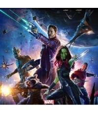 Guardians of the Galaxy รวมพันธุ์นักสู้พิทักษ์จักรวาล /พากษ์ไทย,อังกฤษ ซับไทย,อังกฤษ