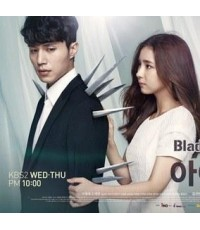 ซีรี่ย์เกาหลีBlade Man(ลีดองวุค) /เสียงเกาหลี ซับไทย V2D 5แผ่นจบ