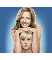 ซีรี่ย์ฝรั่งMom Season 1 / มัม คุณแม่ตระกูลแซบ ปี 1 /เสียงอังกฤษ ซับไทย,อังกฤษ DVD 3แผ่นจบ