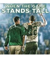 When the Game Stands Tall เกมวัดใจเพื่อชัยชนะ/พากษ์ไทย,อังกฤษ ซับไทย,อังกฤษ