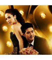พราว(อั้ม+เวียร์) /ละครไทย 5แผ่นจบ