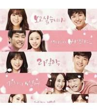 ซีรี่ย์เกาหลีSecret Love-Kara /มินิซีรี่ย์ /เสียงเกาหลี ซับไทย V2D 1แผ่นจบ