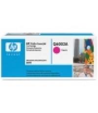 HP Q6003A Magenta LaserJet Cartridge