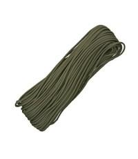 เชือกอเนกประสงค์ Parachute Cord 550 (OD Green)