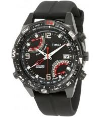 นาฬิกา Timex Intelligent Quartz Fly Back Chronograph Mens Watch T49865