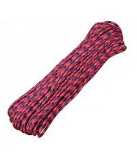 เชือกอเนกประสงค์ Parachute Cord 550 (Candy Snake)
