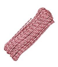 เชือกอเนกประสงค์ Parachute Cord 550 (Pink Camo)