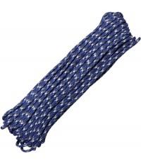 เชือกอเนกประสงค์ Parachute Cord 550 (Blue Camo)