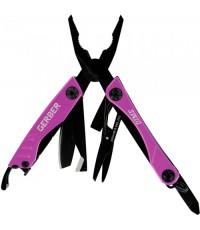 Gerber Dime Micro Tool, Purple