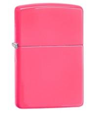 ไฟแช็ค Zippo Neon Pink (28886)