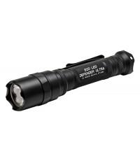 ไฟฉาย SureFire E2D LED Defender Ultra Dual-Output Tactical Flashlight, 500 Max Lumens (E2DLU-A)