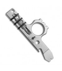 Wise Men Company Wise Guy Pocket Tool - Gunmetal Gray (WGPT-GM)