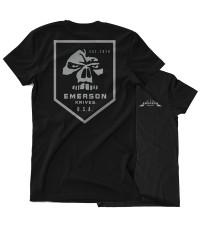 เสื้อยืดคอกลม Emerson 3.0 T-Shirt (Size L)