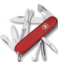 มีดพับ Victorinox Super Tinker Red