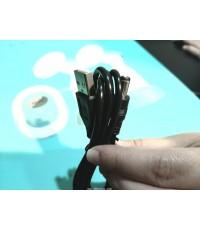 สาย USB อุปกรณ์เสริม เครื่องปั๊มนมเนวี่