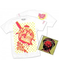 BMT-004 เสื้อวง SUMMER\'S OVER(ประเทศไทย)XCD FOREVER IN MOTION
